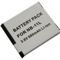 Canon NB-11L Battery for Canon