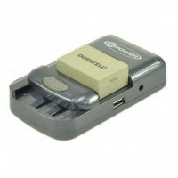 2-Power Universal Camera Battery Charger