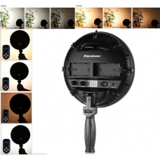 800 LED Photo & Video Studio Light Lamp 3200K-5500K