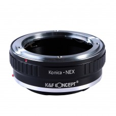 Lens Adapter Konica AR to Sony NEX