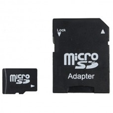 SD 2GB Micro SD TF CARD Class 10