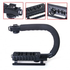 Camera, Camcorder Video Grip Handle Action Stabiliser