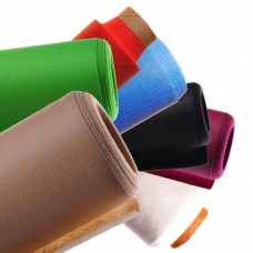 1,6m x 5m Choose Colors Non Woven Fabric Quality Photographic Background on Cardboard Tube