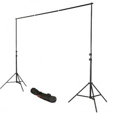 2.8m x 3m  Studio Background Support